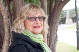 The Nomadic Intern, Betty Steinhauer