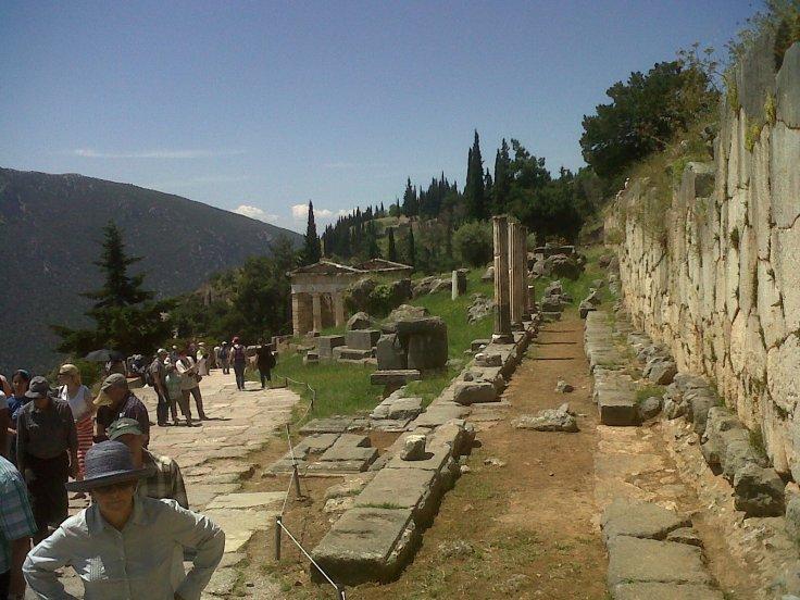 Very special Delphi