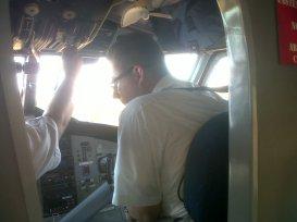 Close to Pilot!