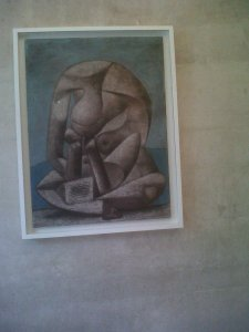 Another famous Picasso!