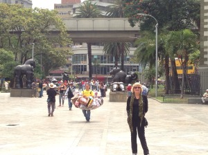 Pics from Medellin