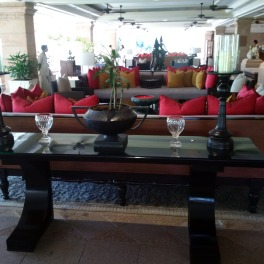 7 star hotel in Goa India!!