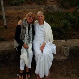 Very Special friend Sister Maltilde!