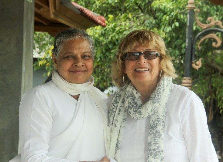 Wonderful Sister Janaki!!