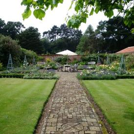 Briony's beautiful Garden , Kings Lynn UK!