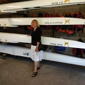 Cambridge Rowing Club!!