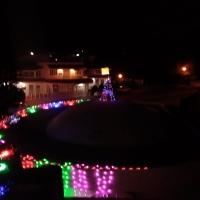 Lights of Diwali Celebration
