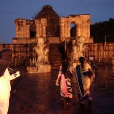 Magnificent Sun Temple, Near Puri!