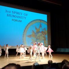Spirit of Humanity Forum!