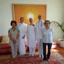 BK Family in Lisbon!