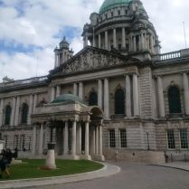 Beautiful Belfast City Hall!!