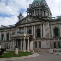 Beautiful Belfast City Hall!!