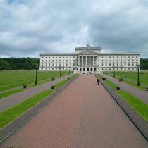 Northern Ireland Parliament!
