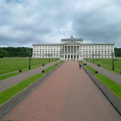 Northern Ireland Parliament!