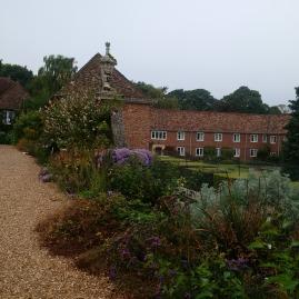 Madingley Hall, Cambridge