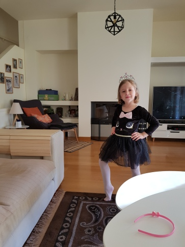 The star, Bisera!!