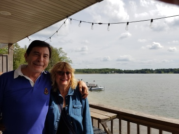 Fun day in Cambridge, Ontario with great friend Gordon , This is where Justin Bieber has just brought a 5 million dollar estate in Canada!