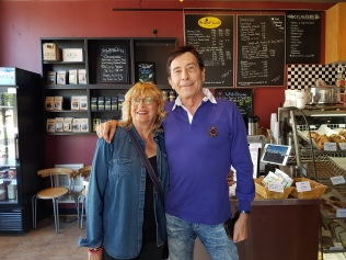Fun day in Cambridge, Ontario with great friend Gordon